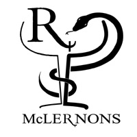 Engraved McLernons